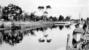 Salt Creek, ca. 1925